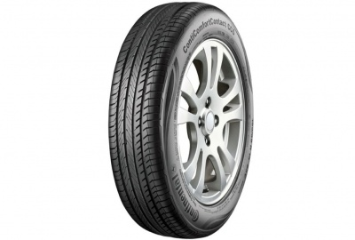 Continental Conti Comfort Contact 185/60 R15 84H Tubeless Car Tyre