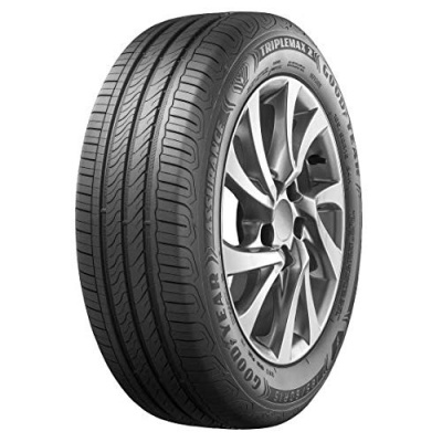 Goodyear Assurance Triplemax 2 185/65 R14 86H Tubeless Car Tyre