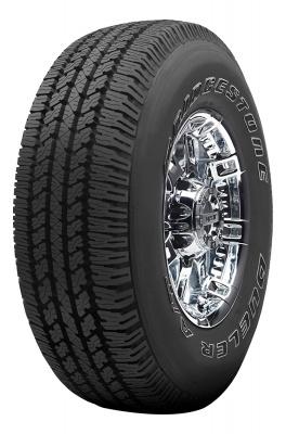 Bridgestone D693II TL 215/75 R15 97Q Tubeless Car Tyre