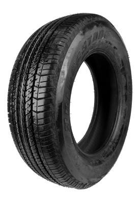 Bridgestone Dueler D684 TL 235/65 R17 112T Tubeless Car Tyre