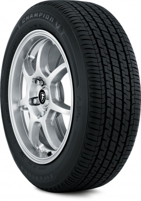 Firestone FR500 205/65 R15 94T Tubeless Car Tyre