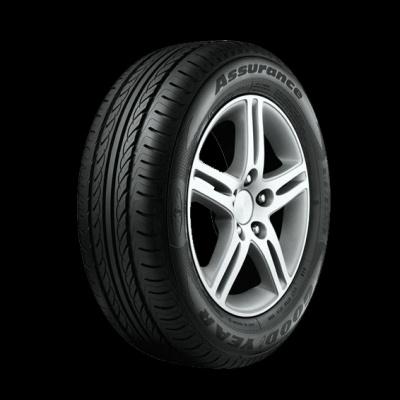 Goodyear Assurance -205/60R16-92H Tubelesss Passenger Car Tyre