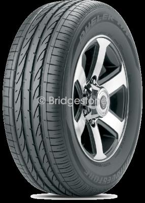 Bridgestone DHP Sport 215/60 R17 96H Tubeless Car Tyre