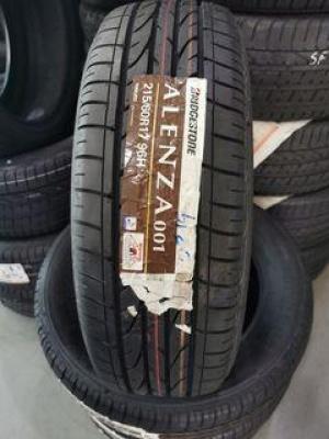 Bridgestone Alenza 215/60 R17 96H Tubeless Car Tyre