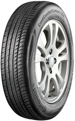 CONTINENTAL ContiComfortContact5 155/65 R14 75H TUBELESS TYRE