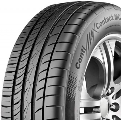 CONTINENTAL ContiMaxContact5 205/65 R16 95V TUBELESS TYRE