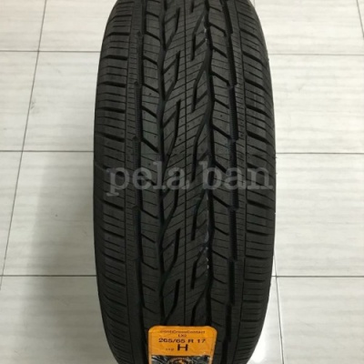 CONTINENATAL ContiCrossContact LX2 215/60 R17 96H TUBELESS TYRE