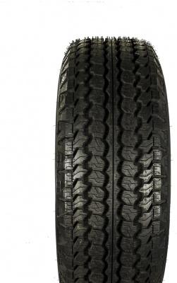 Goodyear Wrangler Silentrack 245/70 R16 111T Tubeless Tyre